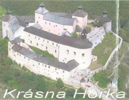 Krasna Horka vára